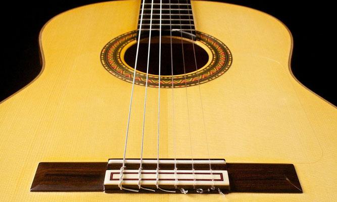 Felipe Conde 2014 | Guitar 5 - flamenco-guitar.NET Felipe Conde Guitars