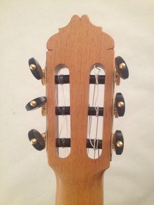 Antonio Marin Montero 2014 - Guitar 2 - Photo 2