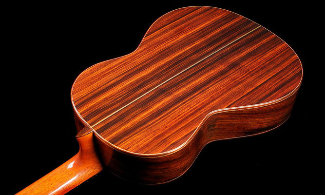 Arcangel Fernandez 1974 - Guitar 2 - Photo 8