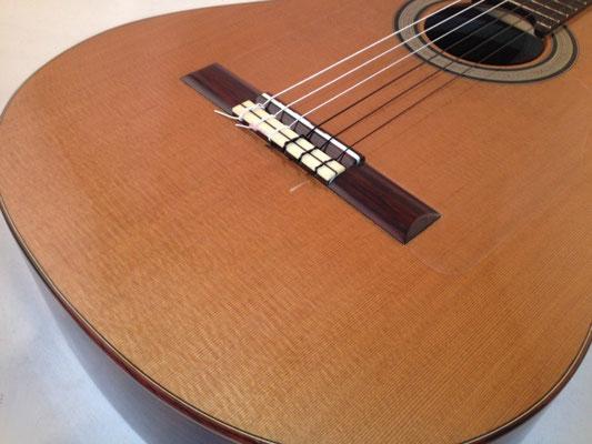 Lester Devoe 2005  - Guitar 3 - Photo 5