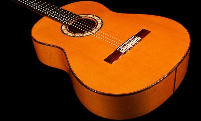 Felipe Conde 2012 - Guitar 7 - Photo 3