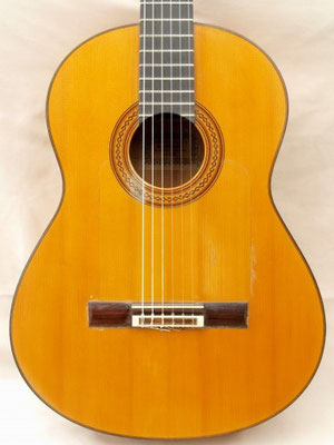 Manuel Reyes 1970 - Guitar 3 - Photo 6
