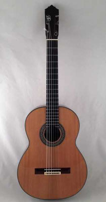 Gerundino Fernandez Hijo 2016 - Guitar 1 - Photo 2