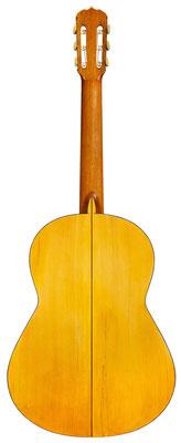 Jose Ramirez 1960 - Guitar 5 - Photo 1