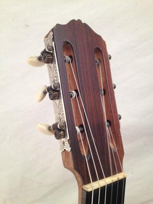 Domingo Esteso 1939 - Guitar 1 - Photo 14