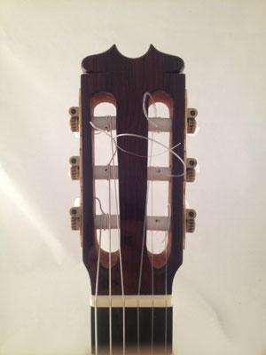 Hermanos Conde - Sobrinos de Esteso - 1995 - Guitar 3 - Photo 15