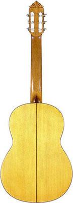 Gerundino Fernandez 1985 - Guitar 1 - Photo 4
