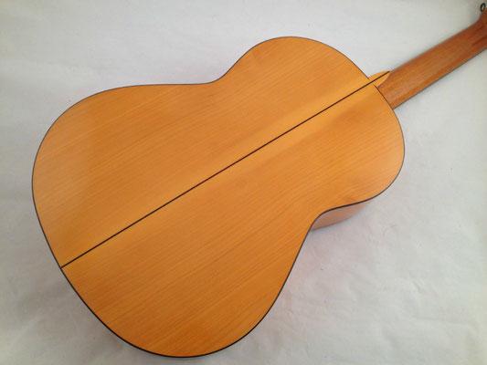 Jose Ramirez 1972 - Guitar 3 - Photo 10