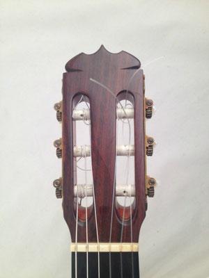 Jose Ramirez 1999- Guitar 1 - Photo 4