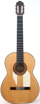 Miguel Rodriguez 1959 - Guitar 2 - Photo 1