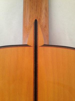 Francisco Barba 1988 - Guitar 1 - Photo 12