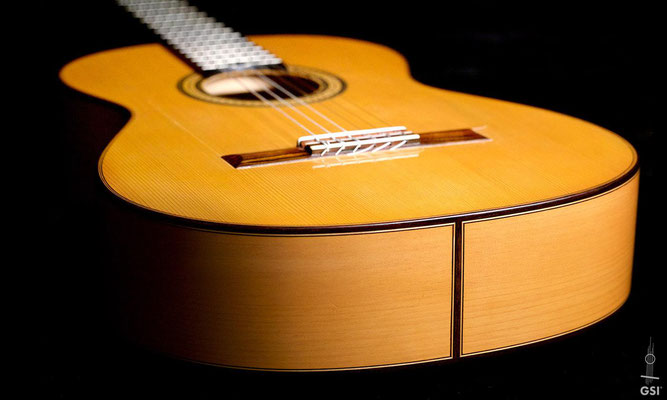 Antonio Marin Montero 2003 - Guitar 1 - Photo 7