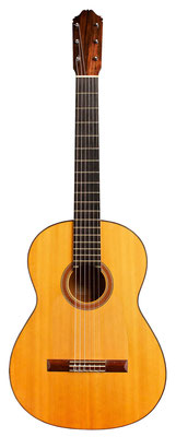Miguel Rodriguez 1962 - Guitar 1 - Photo 2