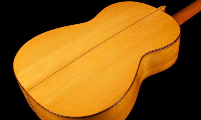 Miguel Rodriguez 1961 - Guitar 1 - Photo 8