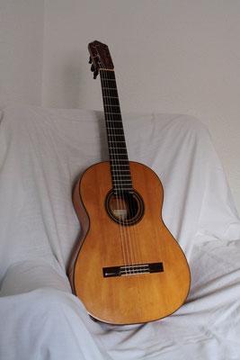 Domingo Esteso 1932 - Guitar 5 - Photo 6