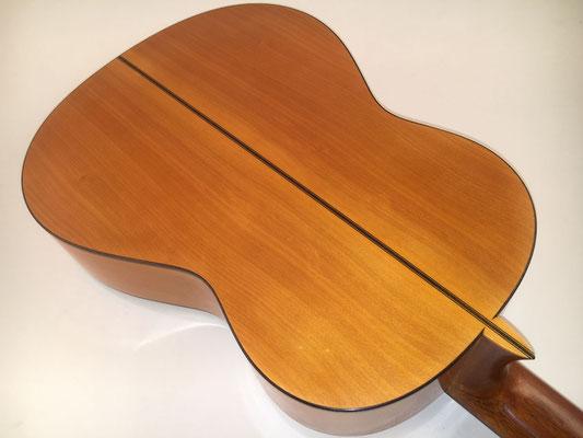 Manuel Reyes 1973 - Guitar 3 - Photo 9