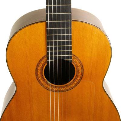 Arcangel Fernandez 1981 - Guitar 1 - Photo 7