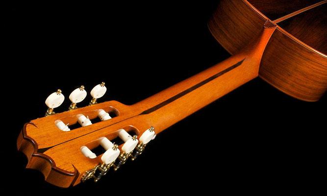 Jose Ramirez 2003 - Guitar 2 - Photo 5