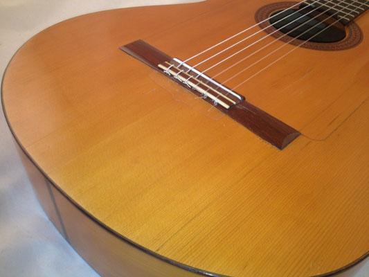 Francisco Barba 1973 - Guitar 3 - Photo 5