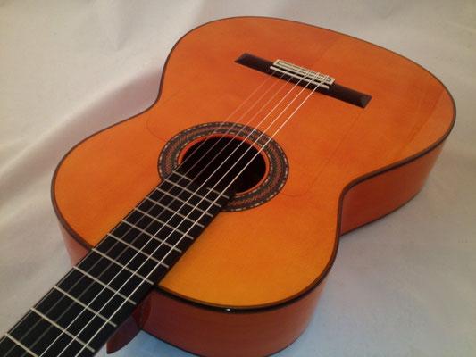 Hermanos Conde 2009 - Guitar 4 - Photo 6