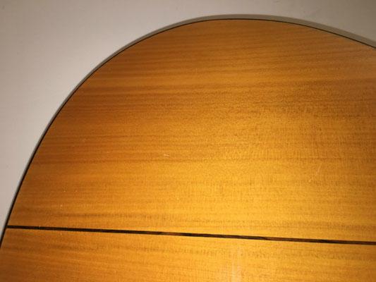 Gerundino Fernandez 1976 - Guitar 2 - Photo 14