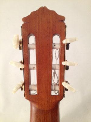 Gerundino Fernandez 1966 - Guitar 2 - Photo 31