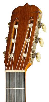 Jose Ramirez 1960 - Guitar 5 - Photo 6