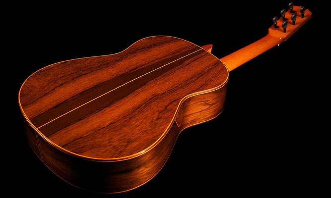 Felipe Conde 2013 - Guitar 1 - Photo 5