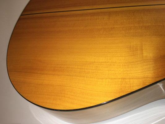 Jose Ramirez 1967 - Guitar 6 - Photo 18