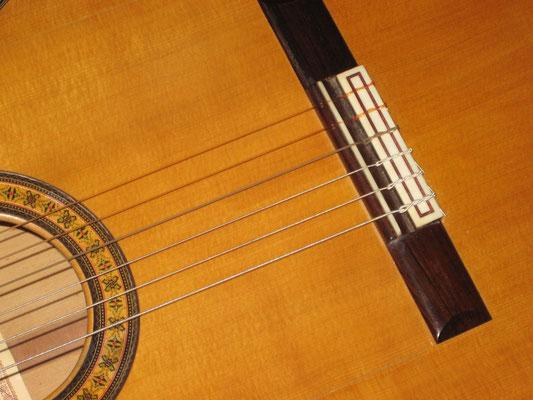 Hermanos Conde - Sobrinos de Esteso - 1998 - Guitar 2 - Photo 2