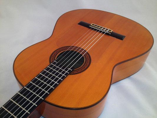 Jose Ramirez 1964 - Guitar 3 - Photo 6