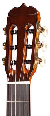 Jose Ramirez 2010 - Guitar 1 - Photo 4