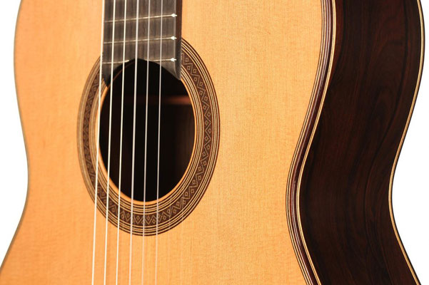 Jose Marin Plazuelo 2018 - Guitar 2 - Photo 19