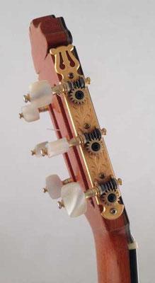 Manuel Reyes 1994 - Guitar 2 - Photo 16