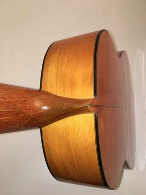Miguel Rodriguez 1968 - Guitar 2 - Photo 13