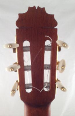 Manuel Reyes Hijo 2007 - Guitar 2 - Photo 17