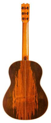 Felipe Conde 2015 - Guitar 6 - Photo 5