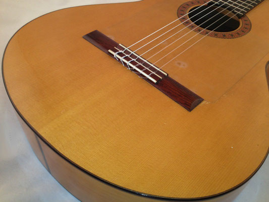 Francisco Barba 1975 - Guitar 1 - Photo 5