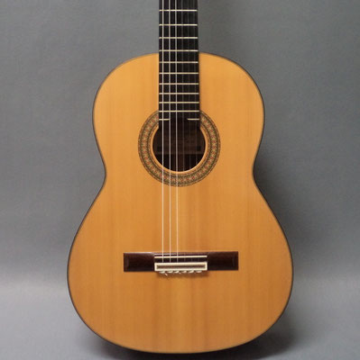 Arcangel Fernandez 2002 - Guitar 1 - Photo 2