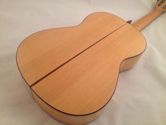 Antonio Marin Montero 2014 - Guitar 2 - Photo 6