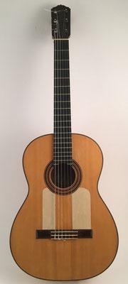 Domingo Esteso 1931 - Guitar 7 - Photo 32