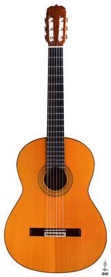 Jose Ramirez 1973 - Guitar 4 - Photo 2