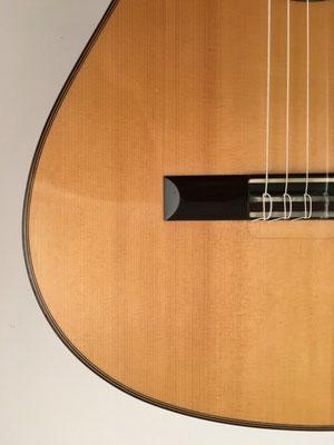 Antonio Marin Montero 2009 - Guitar 2 - Photo 21