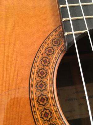 Miguel Rodriguez 1968 - Guitar 3 - Photo 15