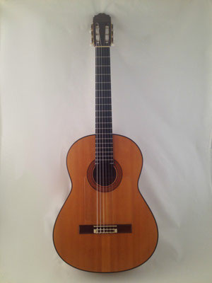 Manuel Reyes 1976 - Guitar 2 - Photo 23