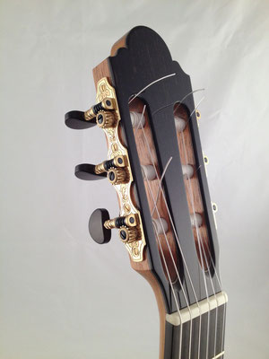 Jose Marin Plazuelo 2012 - Guitar 1 - Photo 10