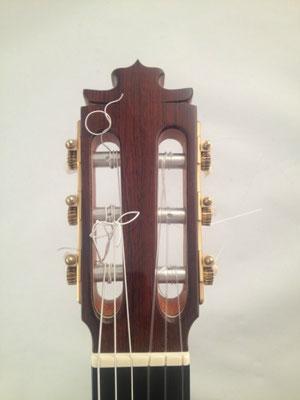 Francisco Barba 2002 - Guitar 4 - Photo 23