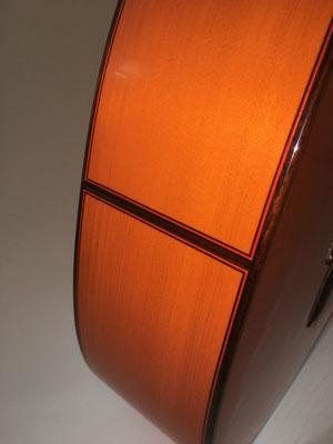 Sobrinos de Esteso Moraito Re-Edition 1972 - Guitar 7 - Photo 22