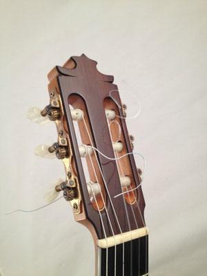 Francisco Barba 1999 - Guitar 1 - Photo 12