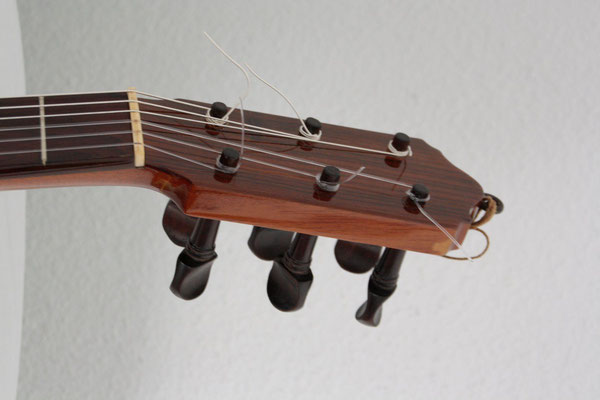 Domingo Esteso 1932 - Guitar 5 - Photo 9